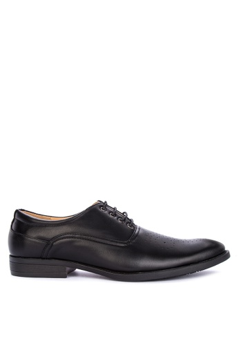 Preview black Zelig Formal Shoes 8DCE5SH583757EGS_1