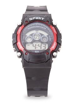 Digital Watch #7