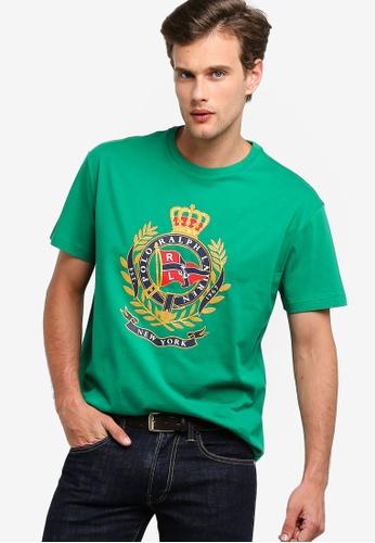 56509823 Short Sleeve Crew Neck T-Shirt