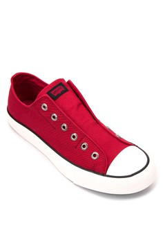 Dunk Pitch Slip On Sneakers