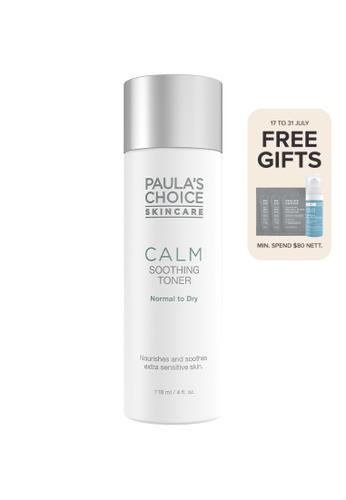 Paula's Choice white Calm Sensitive Toner (Normal / Dry) 5778FBE1DDBEC9GS_1