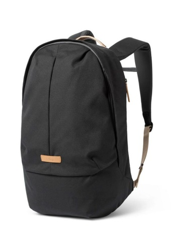 Bellroy grey Bellroy Classic Backpack Plus (Second Edition) - Charcoal 1CB03ACBB384AFGS_1