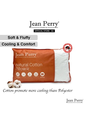 Jean Perry Jean Perry 100% Cotton Anti-Dustmite Pillow 64842HL62B7920GS_1