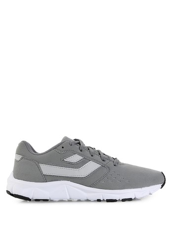 League grey Ava Sneakers LE825SH67PWUID_1