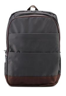 ce6fb2dc8a Colour Block Nylon Backpack 27AEFAC96C4EDFGS 1