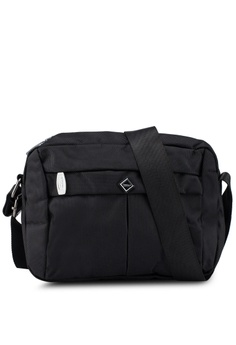 Arrow black Arrow Sling Bag 44721AC87607F0GS 1 d5c480816a5ee