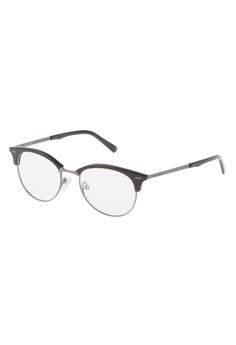 POLICE Linear 4 Eyeglasses VPL136M 0700
