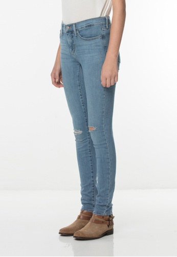 Levi's blue Levi's®  311 Shaping Skinny Jeans 98C88AACC863CBGS_1