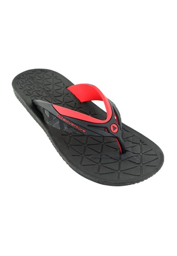 OUTDOOR FOOTWEAR red Outdoor Raptor Red OU533SH34QWFID_1