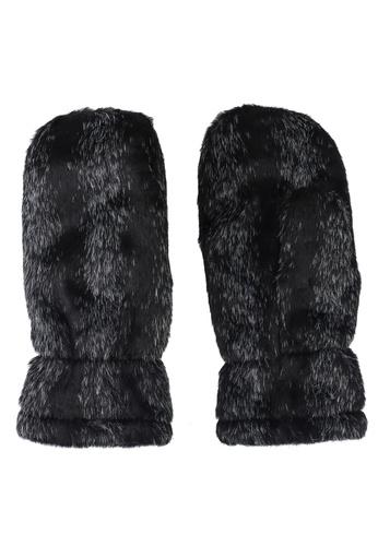 niko and ... black Round Gloves C4E1AAC19BA57CGS_1
