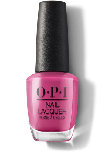 O.P.I pink NLL19 - NL - No Turning Back From Pink Street 24831BE3FAFD52GS_1