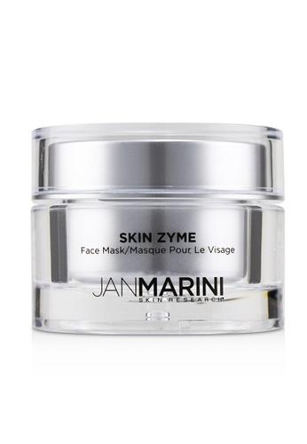 Jan Marini JAN MARINI - Skin Zyme Papaya Mask 60ml/2oz 80723BE6160EB8GS_1