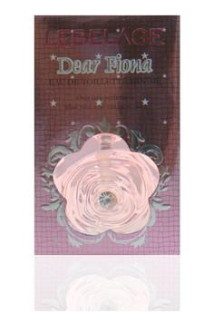 Lebelage Mini Rose Perfume Fiona