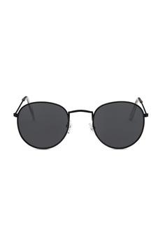ee00d87639 Kyfer s Eyewear   Essentials black SALTBAE Metal Sunglass KY376AC98ILXSG 1