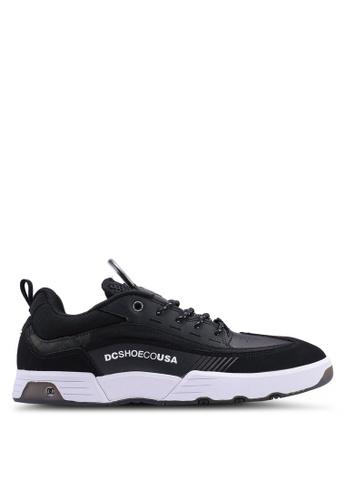 DC Shoes black Legacy 98 Slim SE Shoes A585CSH1E5BF36GS_1