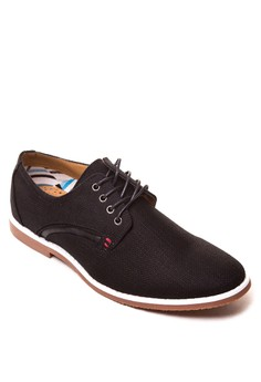 Fovate Shoes