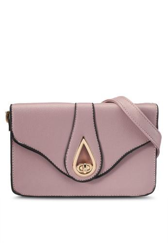 91d3d1d677e2 Buy Papillon Clutch Rain Drop Handbag Online on ZALORA Singapore