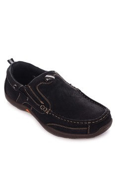 Luke Slip-On Sneakers
