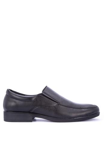 Itti black Formal Shoes 0AB4BSHE24C3CEGS_1