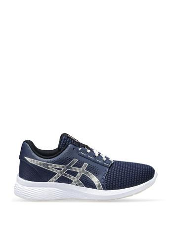ASICS navy Gel-Torrance 2 Shoes 27385SH3D68105GS_1