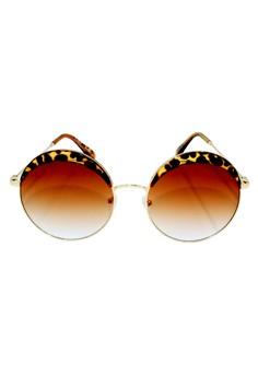 Lady Marseilles Sunglasses