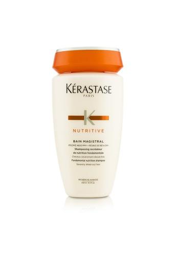 Kérastase KÉRASTASE - Nutritive Bain Magistral Fundamental Nutrition Shampoo (Severely Dried-Out Hair) 250ml/8.5oz 92032BE3A7382CGS_1