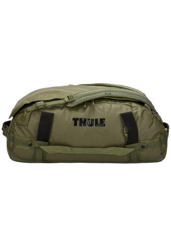 Thule green Thule Chasm Duffel Bag 70L - Olivine ECB29ACB03CC02GS_1