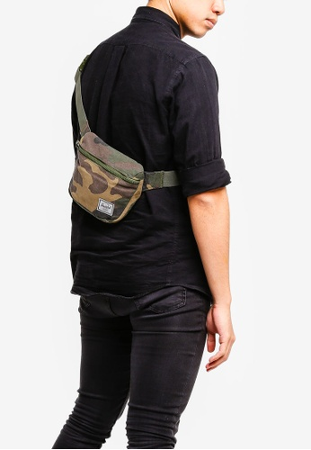 d4a3c20d456 Buy Herschel Fifteen Hip Pack
