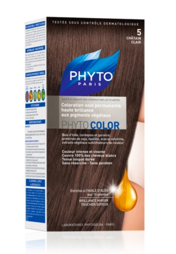 PHYTO Phytocolor 5 Light Chestnut PH934BE0GMC0SG_1
