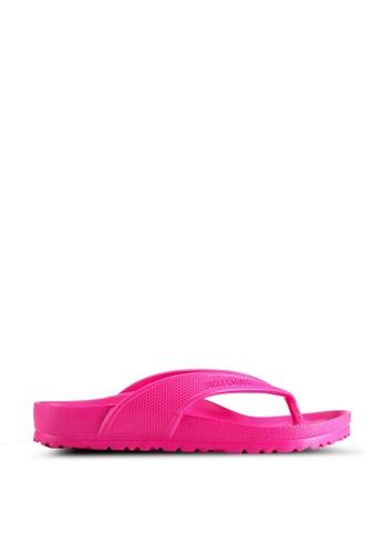 Birkenstock 粉紅色 Honolulu EVA Sandals AB231SH3272A72GS_1