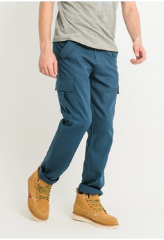 Baggy Casual Cargo Pants