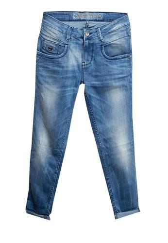 X8 blue Wafiah Jeans EFF4FAAF15FDF9GS_1