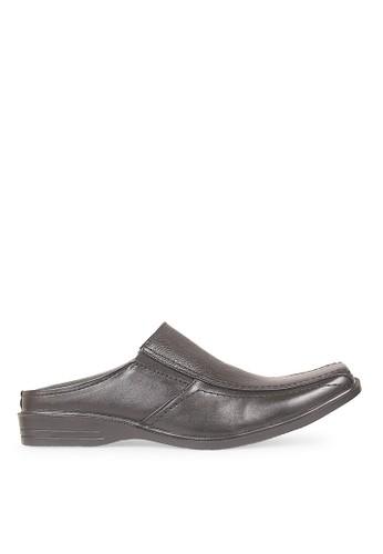 JAVA SEVEN black JAVA SEVEN Redwing 1 Men's Shoes Slip-On Black JA154SH97MFIID_1