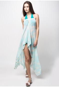 Coverup Tube Dress