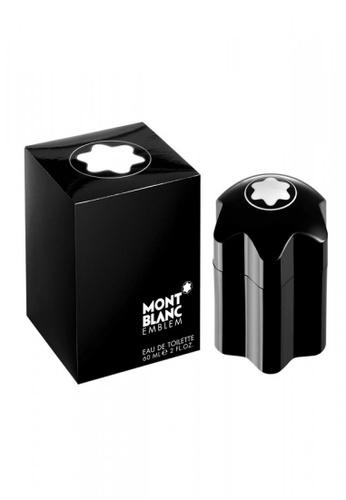 Montblanc black Montblanc Emblem EDT 60ml MO578BE81VBAMY_1