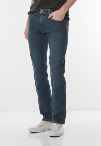 Levi's blue Levis® 511™ Slim Fit Jeans BBE69AAA02C108GS_1