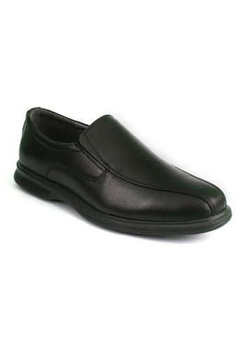 East Rock black Wilbert Men's Loafer CC64DSH71AC7D7GS_1