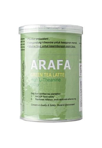 Bali Farm green Balifarm  Arafa Green Tea 100gr FC8C1ESAFC4A12GS_1