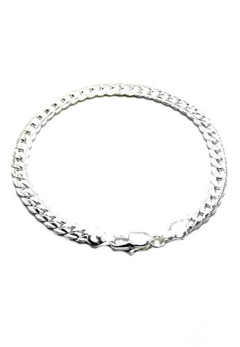 KLF Lanza 925 Silver Bracelet Bundle By KLF KL134AC0RWW9MY_1