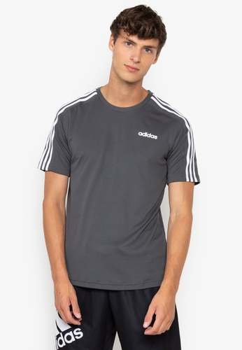 2bc466a13dc541 Shop adidas adidas d2m tee 3s Online on ZALORA Philippines
