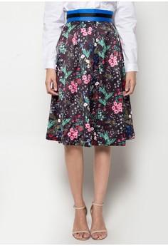 W Arney Skirt