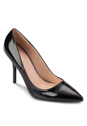 經典尖頭高跟鞋, 女鞋,esprit分店 鞋