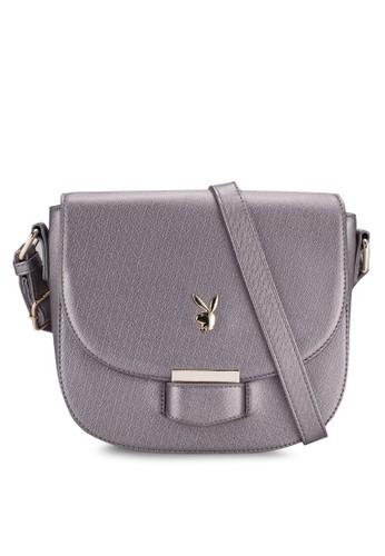 Playboy Bunny 斜背包, 包, esprit 品牌包