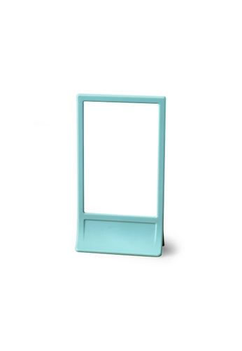 Peleg Clipic - Easy-Change Photo Frame (Mint) 8C2E4HLDFE642BGS_1