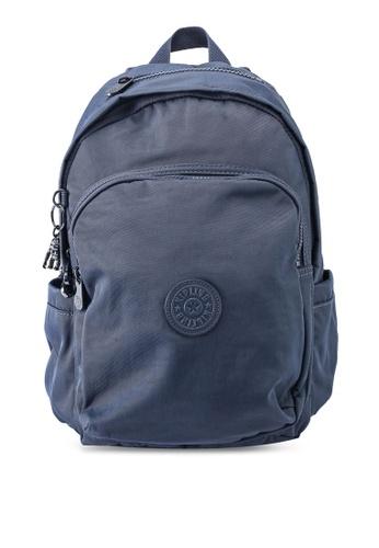 Kipling grey Delia Backpack D921DAC07CE4EEGS_1