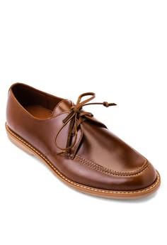 Antoine Boat Shoes