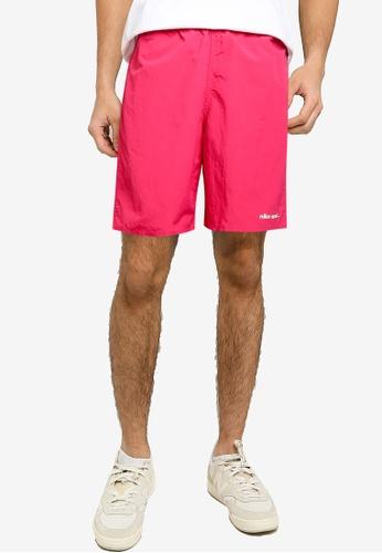 niko and ... pink Nylon Board Shorts 97826AADFEF513GS_1