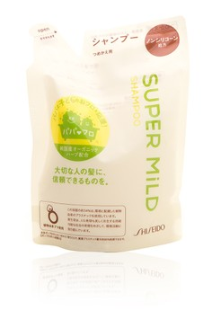 Shiseido Super Mild Shampoo