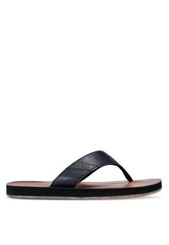 5631a953f6b ALDO black Thymel Sandals 331ACSHCB3899EGS 1