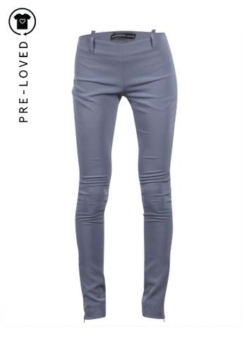 Balenciaga grey Pre-Loved balenciaga Grey Pants F5C1DAAE0EBC60GS_1